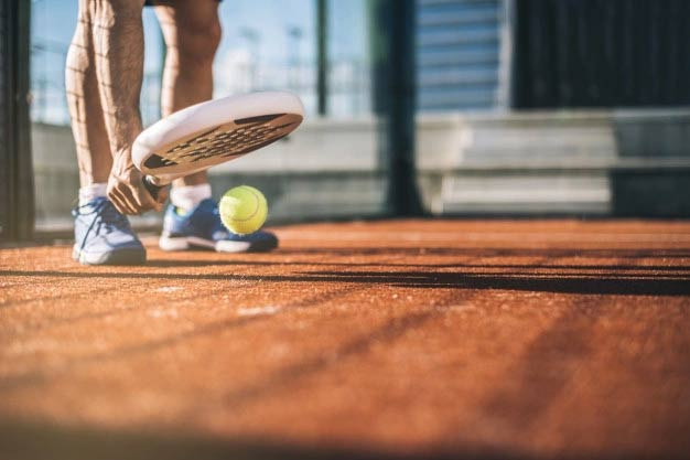 Dal tennis al padel. E viceversa