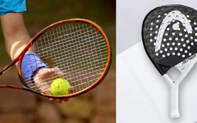 Differenze fra tennis e padel