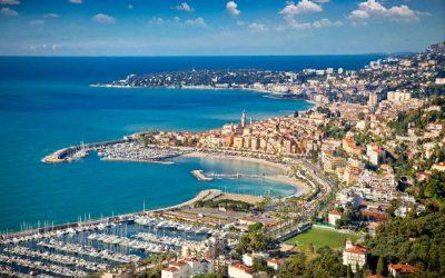Weekend di padel a Sanremo8-11 Luglio