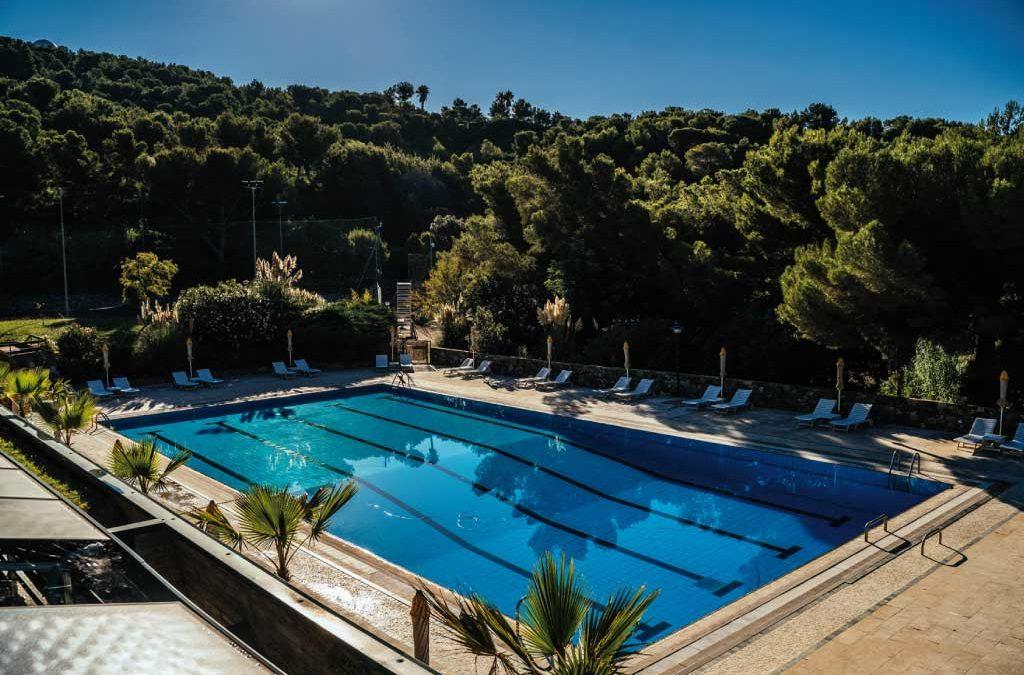 Weekend di padel ad Andora (Savona) • 24-26 Settembre
